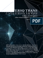 UNIVERSO TRANS Analisis Pluridisciplinar