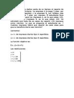 Solucion Problema 3 y 4 Guia
