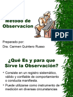 2observacion-090924115016-phpapp01