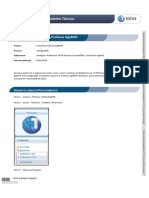 BT - Configurar Webservice TBC No Protheus SigaCFG