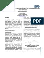 Implementación de Un Laboratorio Virtual de Relés de Distancia (Documento)