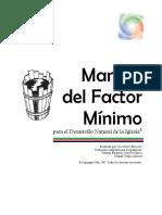 3 Manual Factor Minimo Para El DNI