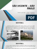São Vicente – São Paulo II