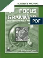 Teacher's Manual