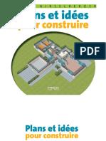 Plans Et Idées Pour Construire