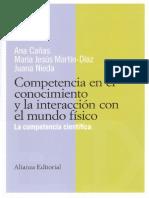 Competencia en el conocimiento y la interacción con el múndo físico.pdf