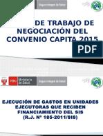 CAPITADO 2014