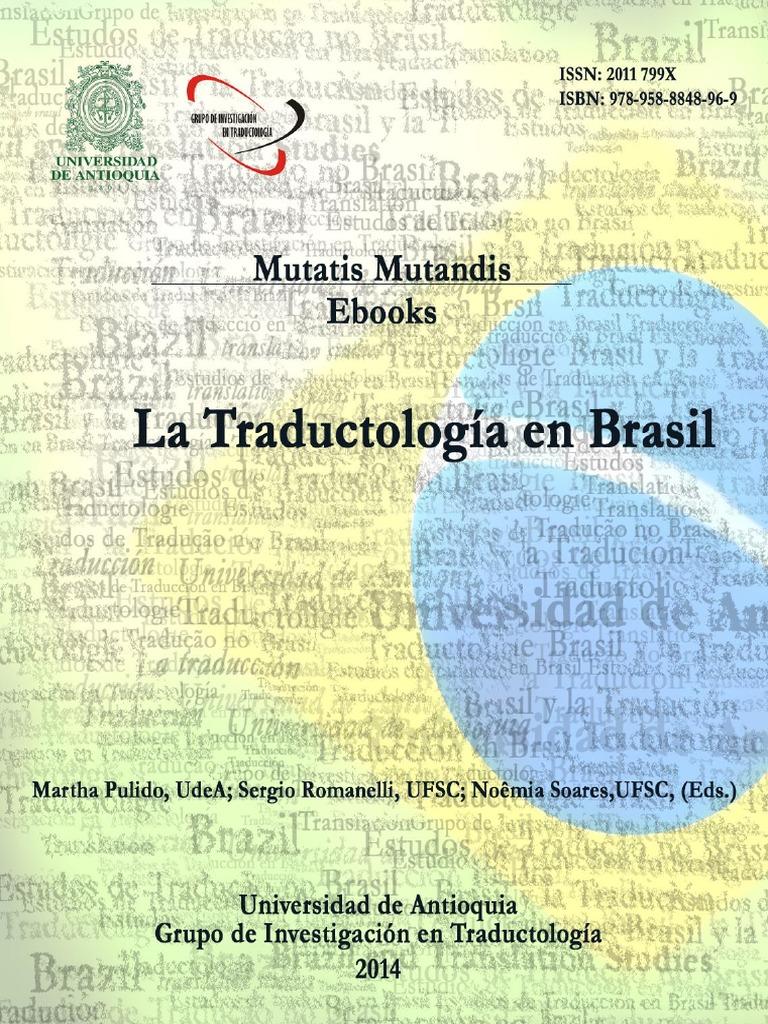 Traductologa en brasil fandeluxe Choice Image