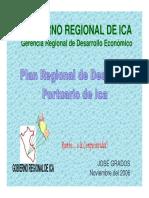 Presentacion Plan Portuario