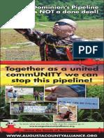 Plant Corn Not Pipelines