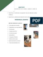 Informe Laboratorio 7 FISICA II