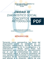 Diagnostico Social
