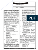 Question Paper Bank for PO exam