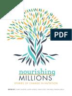 Nourishing millions