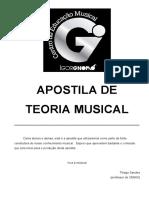 01 Apostila - CEMIG teoria musical