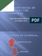 La inclusión social de las personas con discacpacidad.pptx