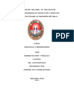 2.Bombas Centrifugas Serie Paralelo