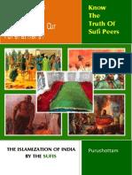 Sufis - Hindus Worshiping Killers