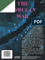 2221A - The Romulan War