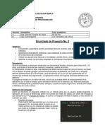 2016-1 Sem_Enunciado Proyecto 2 LFyP