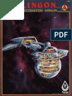 2301 - Klingon Ship Recognition Manual.pdf