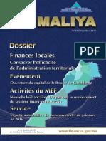 AL Maliya N°59