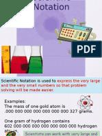scientificnotation presentation
