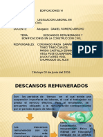 DESCANSOS REMUNERADOS.pptx
