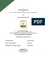 Sip  Report (1)