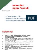 Materi Kuliah PPProduk 1-49
