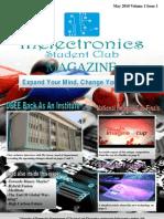 Inelectronics' Magazine