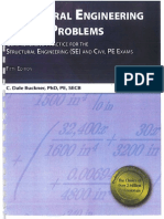 291403124 Structural Engineering Solved Problems 5th Edition