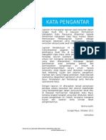 Evaluasi Kinerja Tpa Batulayang-lp