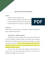 Strategie si tactica in procesul de negociere.doc
