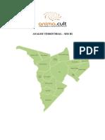 Análise Sócio Cultural - SER III - Fortaleza