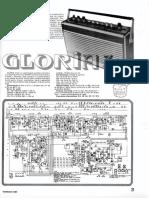 Gloria 8102