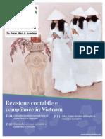 Revisione Contabile e Compliance in Vietnam