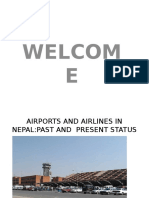 12. AIRPORTS AND AIRLINES IN NEPALPAST.pptx