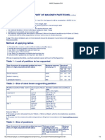 Example-NHBC Standards 2011