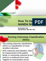 1 How to Use Nanda Nic Noc 23 Feb
