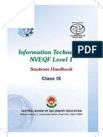 Book (IT Level-1 New)