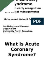 2. Acute Coronary Syndrome