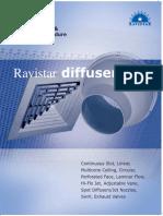 Diffuser TechData