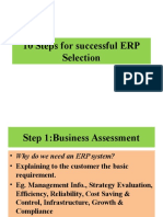 erpselectionsteps-140307082949-phpapp02