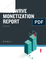Swrve Monetization Report 0114