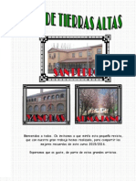 Revista Digital 2016 CRA TIERRAS ALTAS