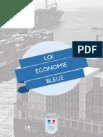 Loi Economie Bleue - Dossier - Juin 2016