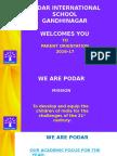 Parent Orientation Program