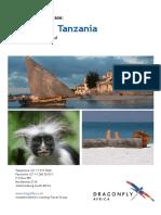 Zanzibar 2014