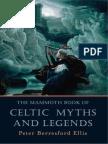 The Mammoth Book of Celtic Myth - Peter Berresford Ellis